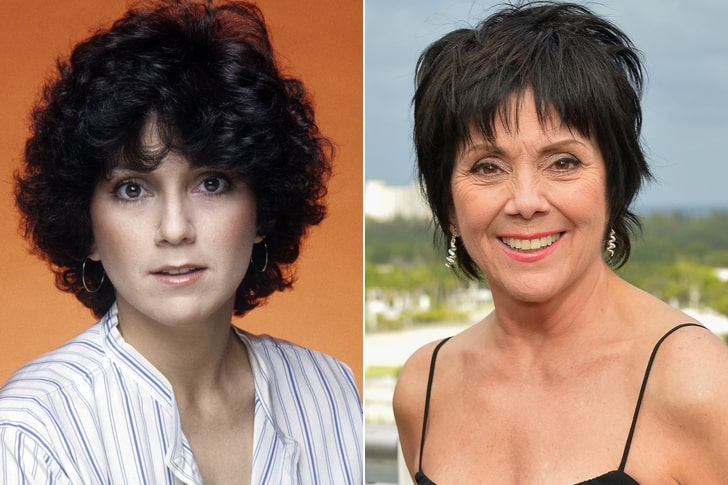 Joyce DeWitt Grew To Be Far More Than The Expected Married
